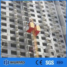 China construction lifts and lifter