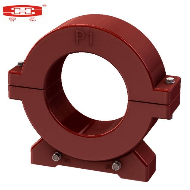 10P10 5VA Busbar Going-thru Residual Current Transformer