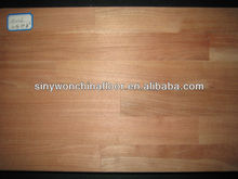 Eco-friendly Birch Solid Wooden Panel For Kitchen