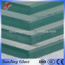 tempered safety for safety glass window and door