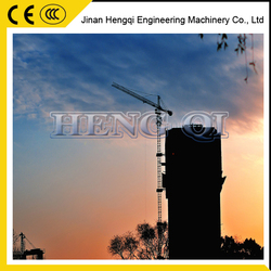 top widely used building tower crane
