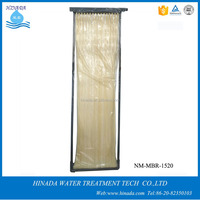 pvdf MBR membrane waste water for treatment MBR 1520