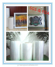 different type pof packaging shrink film
