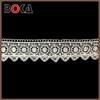 Cheap wedding dress lace crochet lace dress designs for nigeria wedding and party dress BK-TRM2696