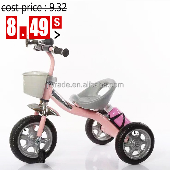 baby tricycle toy tricycle sold well to vietnam market