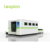 Leapion aluminum sheet fiber laser cutting machine with full cover 3kw FG3015 Professional heavy duty