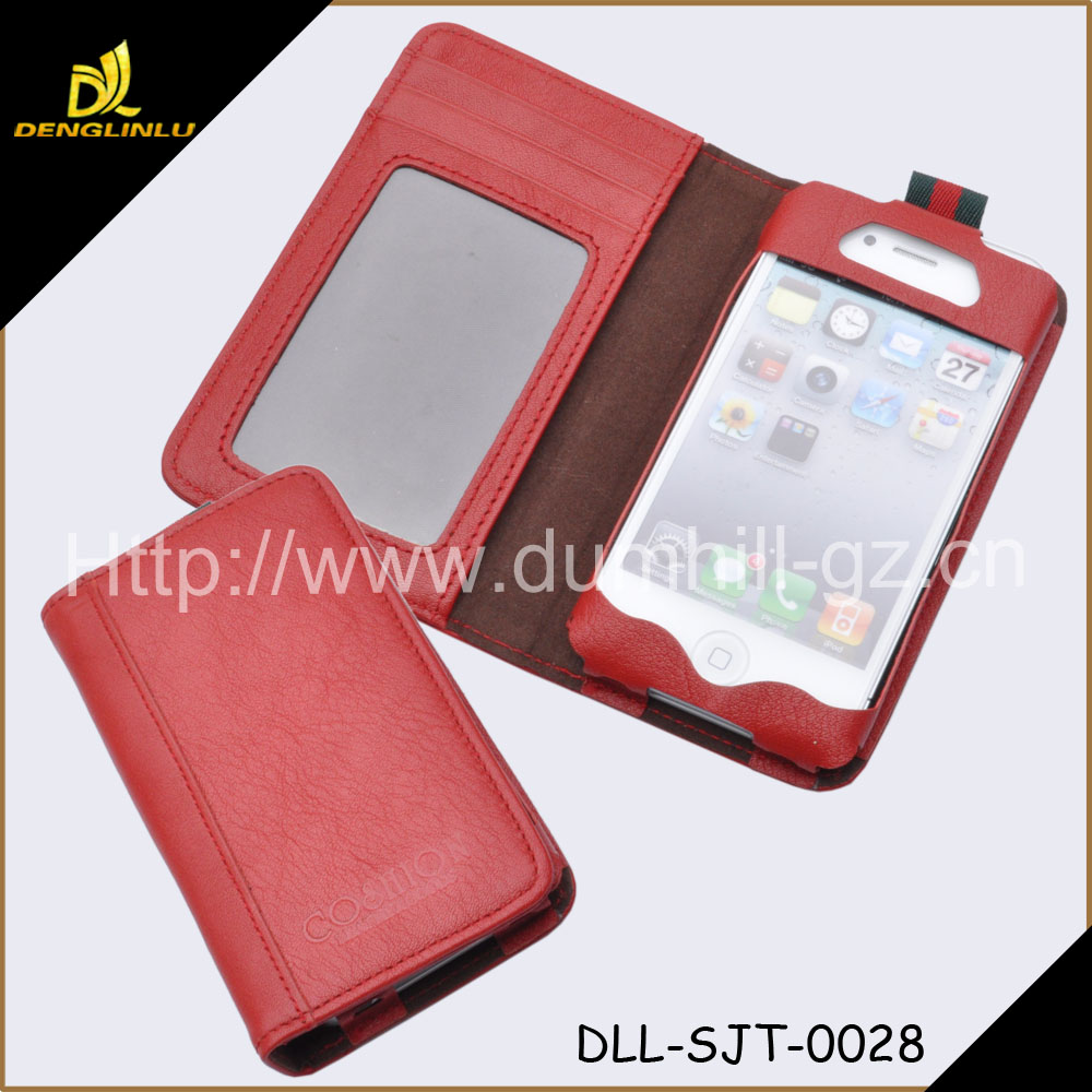 PU Cheap Phone Case, Cell Phone Case