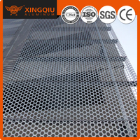 Building metal sheet fabricator construction decoration