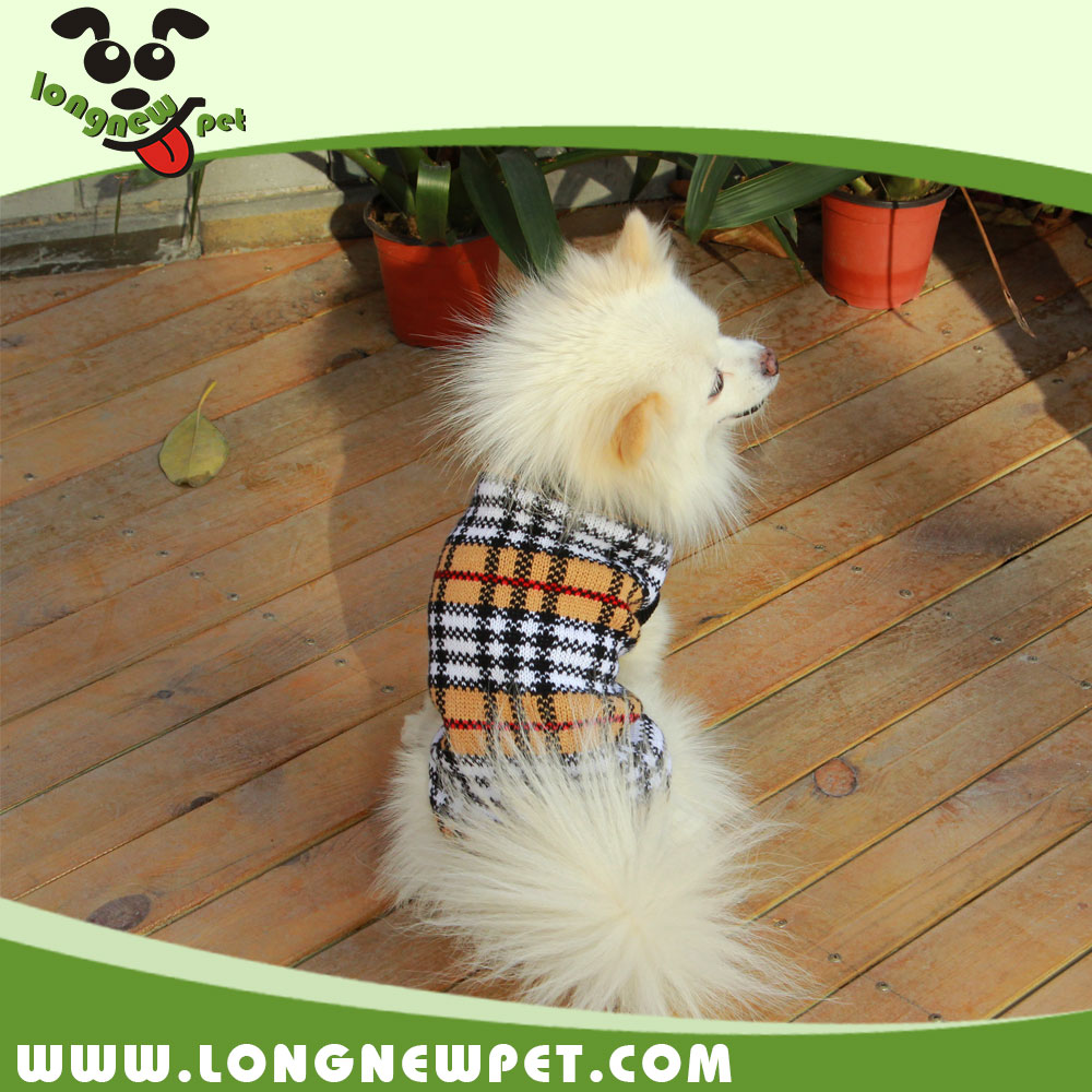 Wholesale Pet Clothing Manufacturers for Small Dog Costumes Dog Sweater