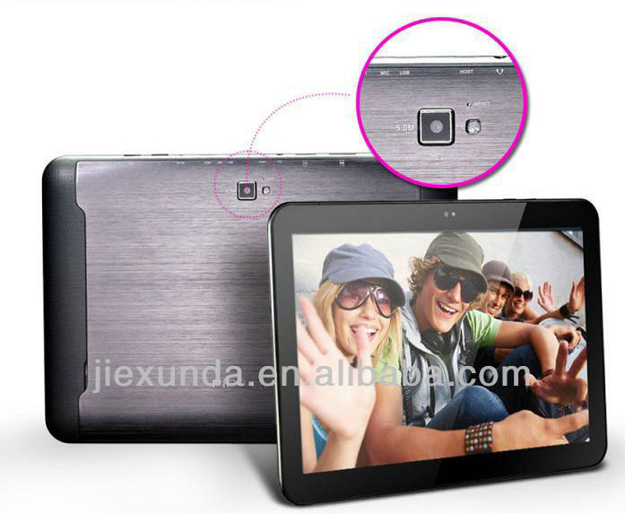 "New Hot 10.1"" Pipo M9 RK3188 Quad Core Tablet PC IPS II Screen 2G RAM 1.8GHZ Android 4.1 Camera WiFi Bluetooth HDMI"
