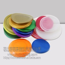 PE Plastic Lid for Plastic Jars PET Food Container