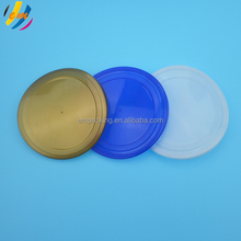 tin can lid cover plastic