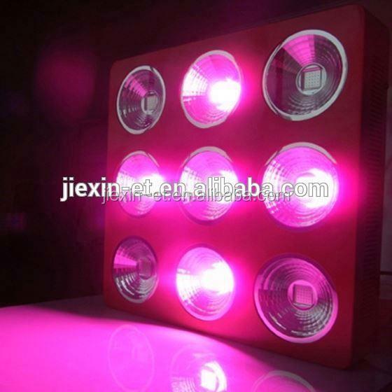 led grow light 600w noah 4 diy led grow lights led grow lights full. Black Bedroom Furniture Sets. Home Design Ideas