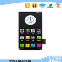 5 inch LCD displaymobile lcd with driver and lcd screen use smart phone