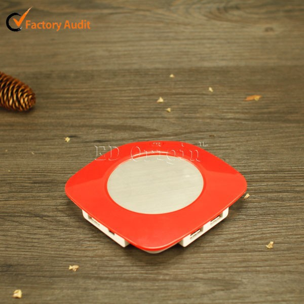 New Products Lovely USB Warmer / USB Warmer Type USB Coffee Pad