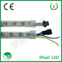 ws2812 smd 5050rgb led rope light