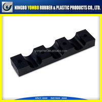 TS16949 Rubber factory customized molded rubber bumper
