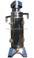 high speed and lowest price tubular centrifuge separator for coconut oil separation