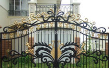 Iron gates models FG-040