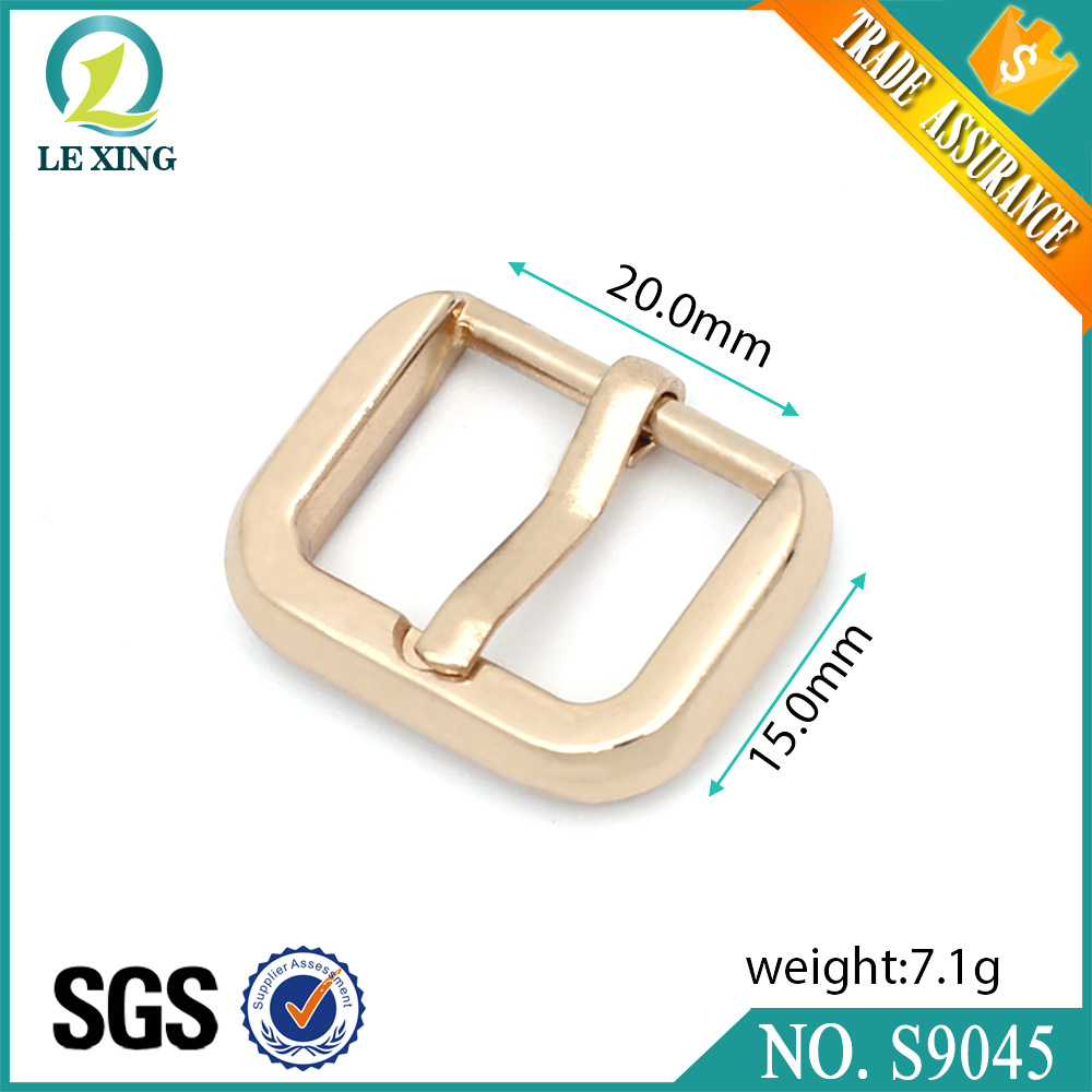 Wholesale high quality cheap belt buckle for watch accessory