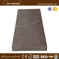 Patio decoration decking flooring covering with wpc material