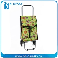 Wholesale portable bags trolley big size