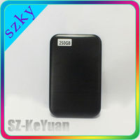 Portable Hard Disk 250GB 2.5'' USB3.0 External Storage
