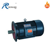 Y series 20hp three phase induction motor