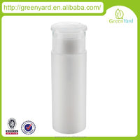 Pump Dispenser Bottle for Nail Art Acetone & Polish Remover (2pcs in one packaging, the price is for 2pcs)