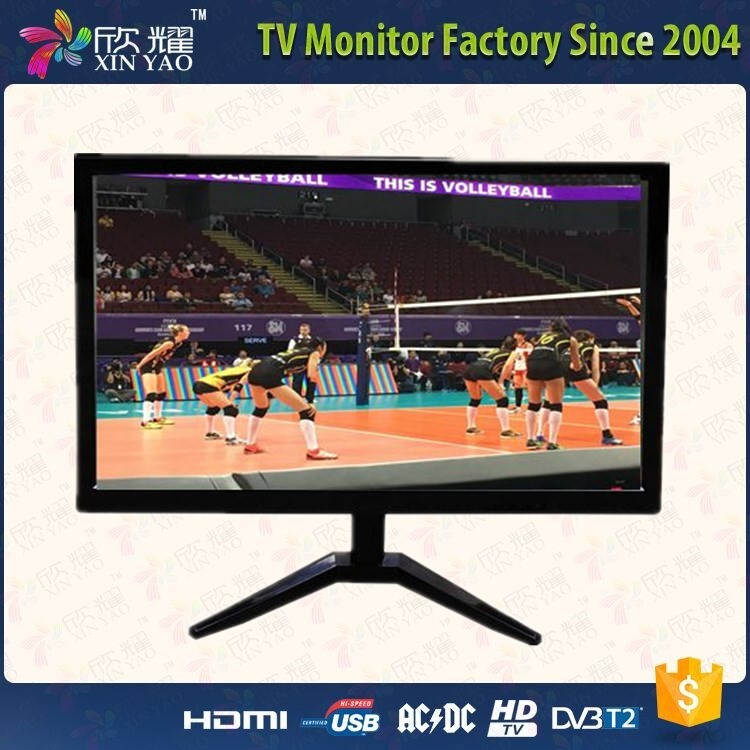 Customized BNC LCD/LED Monitor for CCTV, Security Application