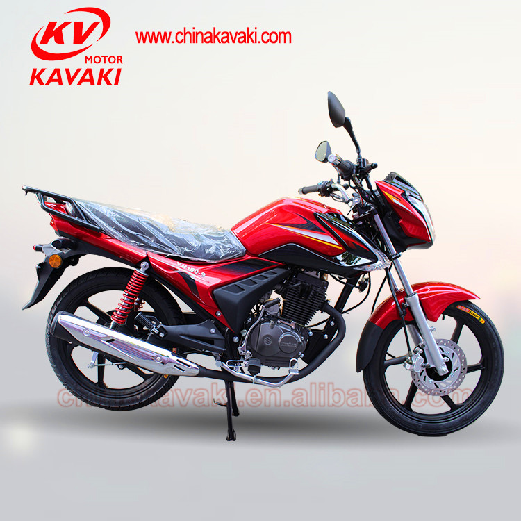 High Quality 150CC Air Cooled Gas Powered Sport Racing Motorcycle