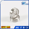 Dongguan professional manufacturers of stainless steel deep groove ball 12 * 37 * 12mm bearing S6301ZZ