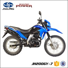 best-selling 200cc motorcycle