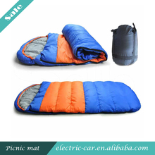 Best Design Waterproof Outdoor Camping Double-layer Sleeping Bag for Camping