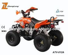 New force 125cc motorcycle access 4x4 atv 110cc