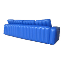 2017 High Quality Outdoor Air Cushion Inflatable Sofa