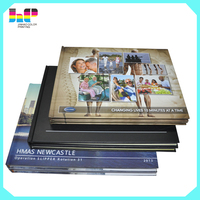 Good designed cheap album book printing, China famous printer