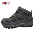 Hot sale sports shoe 2018 fashion men hiking shoes