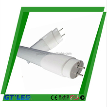 Compatible with ballast led tube light fixture replace old fluorescent tube SAA CE RoHS approved