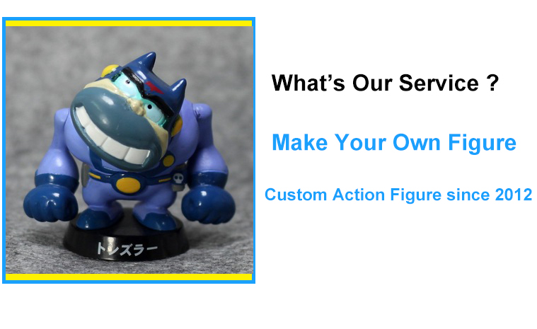 Custom Plastic 3D Action Figure Toys Factory, Custom Plastic PVC Mini Figure Maker, Make Custom Action Figures Toy