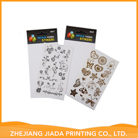 Accept Custom Wholesale High Quality Pcd Tattoo
