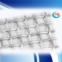 304 316 316Lstainless steel welded wire mesh