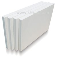 Insulation materials Ceramic fiber board
