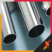 Acid-Resisting 310 Stainless Steel Pipe Welding Processing