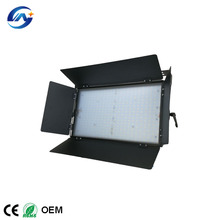DMX512 3200-5600K Photography video Flat Panel led studio light