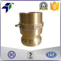 High quality male camlock coupling