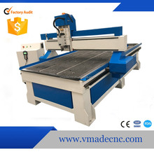 high quality shandong TOP table cnc router/Water/Air cooling spindle Vacuum table wood cnc router 1325 1530