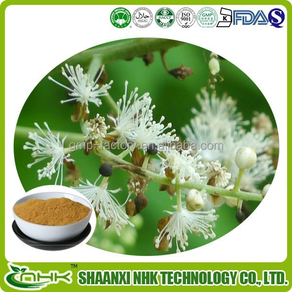 black cohosh extract powder / cimicifuga racemosa extract / triterpene glycosides 2.5%