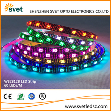 Decorative Lights for Christmas DC5V WS2812B RGB LED Tape, Ribbon Lights