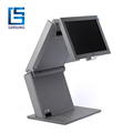 Restaurant capacitive touch screen windows pos system